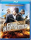 Image de Good the Bad & The Weird [Blu-ray]