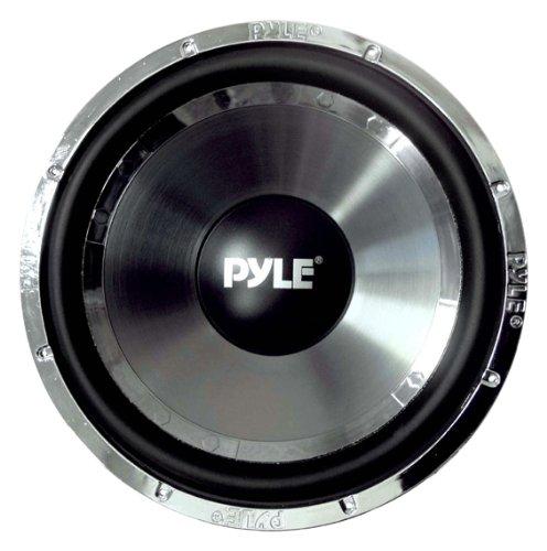 Pyle Plchw10 10-Inch 1400 Watt Dvc Subwoofer