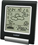 La Crosse Technology WS-1912U-IT Wireless Professional Weather Center with Wind, Storm Warning, Forecast, Pressure and historical data