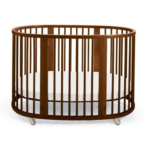 Round Beds Ikea 3226 front