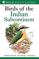 Richard Grimmett (Author), Carol Inskipp (Author), Tim Inskipp (Author) (5) Publication Date: 20 December 2016   Buy:   Rs. 999.00  Rs. 699.00 41 used & newfrom  Rs. 699.00