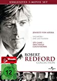 DVD ROBERT REDFORD COLLECTION