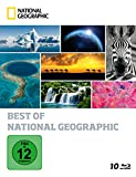 Image de Best of NATIONAL GEOGRAPHIC (10er-BR-Box)