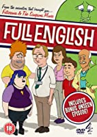 Full English - Series 1