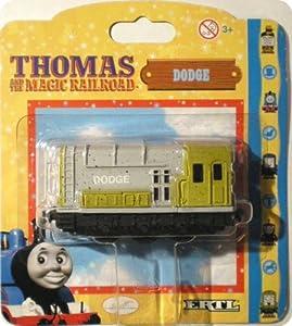 Thomas and the Magic Railroad Dodge Train