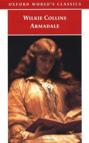 Armadale (Oxford World's Classics)