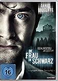DVD Cover 'Die Frau in Schwarz (Ungekürzte Fassung)