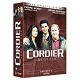 Les Cordier, juge et flic - Vol. 4 (dvd)