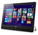 "Acer - Refurbished - 21.5"" Touchscree..."