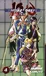 Samurai Deeper Kyo Volume 4