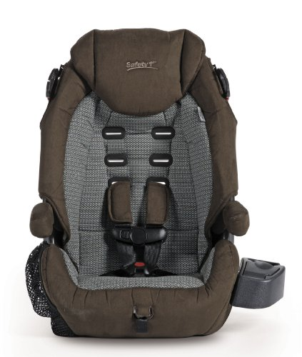 Safety 1st Vantage High Back Booster Car Seat, Arizona - 1