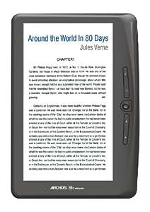 """Archos 90 - Lecteur eBook - 4 Go - 9"""""""