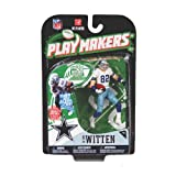 McFarlane Toys Dallas Cowboys Jason Witten Playmakers Series 1 Action Figurine ~ McFarlane Toys