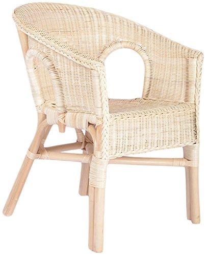Agus 51 Chair (Glossy Finish, Beige)