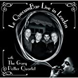 Le QuecumBar Live in London with The Gary Potter Quartet - Gypsy Swing/Jazzby The Gary Potter Quartet