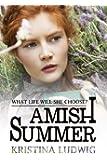 Amish Summer (Amish Hearts Book 2)