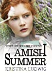 Amish Summer (Amish Hearts #2)