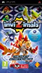Invizimals - with Camera (PSP)