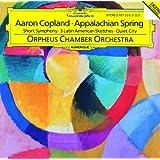 Appalachian Spring / Short Symphony