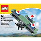 LEGO Creator Set #40049 MINI Sopwith Camel Bagged
