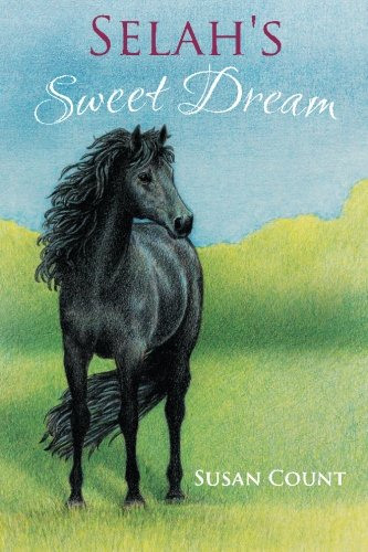 Book: Selah's Sweet Dream by Susan Count