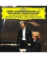 Concertos pour piano Nos 1 & 2