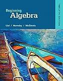 Beginning Algebra (12th Edition)