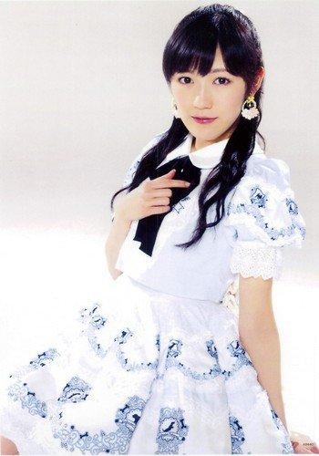 AKB48 ラミネートポスター A3サイズ 【渡辺麻友】 9440