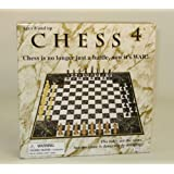 John N. Hansen: Chess 4
