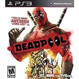 DeadPool (輸入版:アジア)