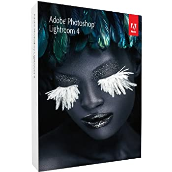 Set A Shopping Price Drop Alert For Adobe Photoshop Lightroom 4 [Old Version]