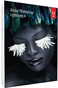 Adobe Photoshop Lightroom 4 [Old Version]