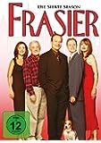 Frasier - Die siebte Season [4 DVDs]