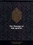 The Message of the Qur'an (English Edition)