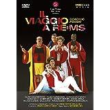 El Viaje A Reims (Orq.Teatro Liceo Bcn) [DVD]