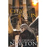 City of Ruin (Legends of the Red Sun)by Brand: Pan Macmillan