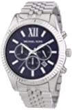 MK8280 Gents Michael Kors Stainless Steel Chronograph Watch