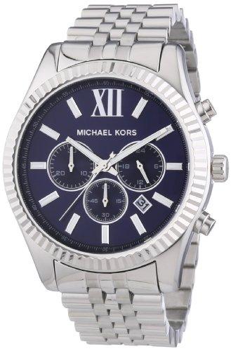 Michael Kors Lexington, Orologio da polso Uomo