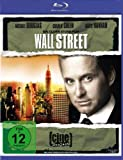 Image de BD * WALL STREET [Blu-ray] [Import allemand]