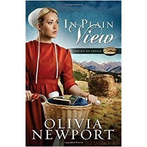 In Plain View by Olivia Newport