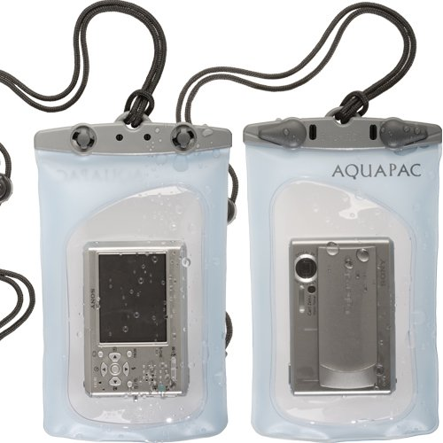 Images for Aquapac Mini Waterproof Camera Case