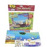 Colorforms Fun Pockets Spongebob Squarepants