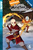 Avatar: The Last Airbender, Vol. 4 (v. 4)
