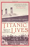 img - for Titanic Lives book / textbook / text book