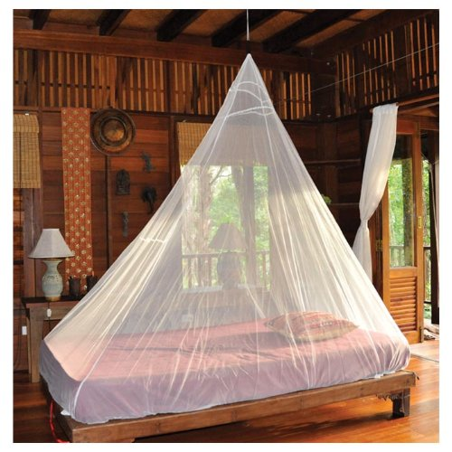 Cocoon Single Camping Safari Bug Net - 1