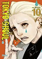 Tokyo ghoul Vol.10