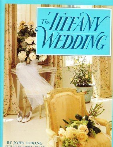 Tiffany Wedding, Loring, John