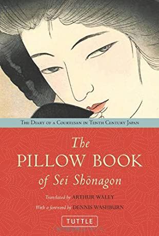 枕草子 (英文版) - The Pillow Book of Sei Shonagon (タトルクラシックス )
