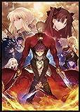 Fate/stay night[UBW] 2016年 カレンダー 壁掛け A2