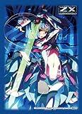 """キャラクタースリーブコレクション プラチナグレード Z/X -Zillions of enemy X - 「オリジナルXIII Type.XI""""Ze31Po"""